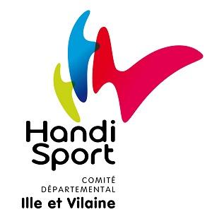 logo handisport 35